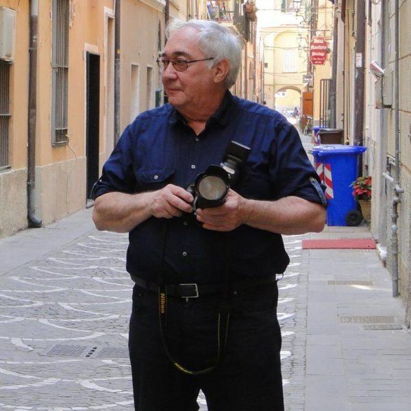 Mauro Frassinetti