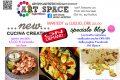 Cucina creativa On demand- speciale blog - Luglio