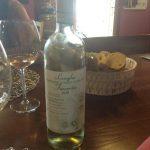 vino della cantina Vivaldi