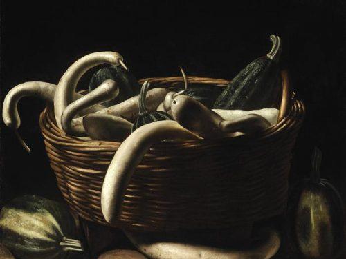 """5° Food Contest – Pittura """"Come Caravaggio"""""""