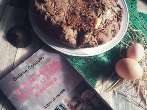 """Ricette dal libro """"In cibo veritas, cucina creativa ed etnica"""""""
