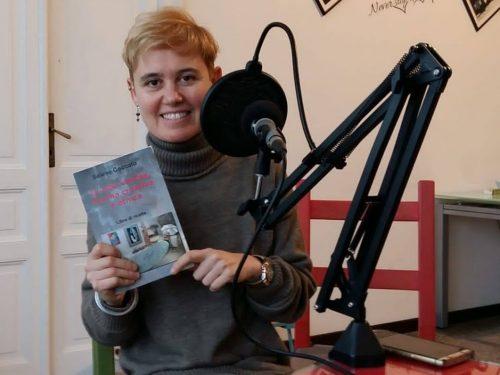 Intervista a Radio Psic: Arte e Cibo