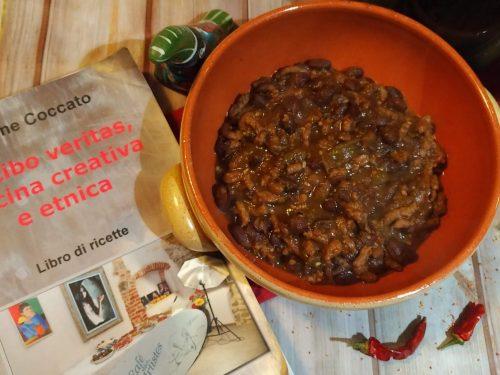 """Ricette tratte dal libro """"In cibo veritas, cucina creativa e etnica"""" – parte 2"""
