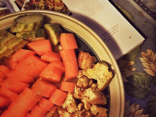 """Ricette tratte dal libro """"In cibo veritas, cucina creativa e etnica"""" – parte 4"""