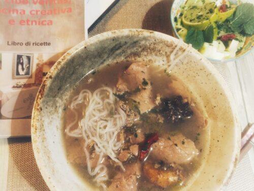 """Ricette tratte dal libro """"In cibo veritas, cucina creativa e etnica"""" – parte 3"""