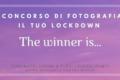 Vincitori del Concorso di fotografia
